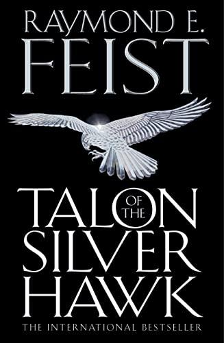 9780007160822: Talon of the Silver Hawk