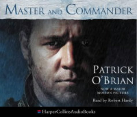 9780007160853: Master and Commander