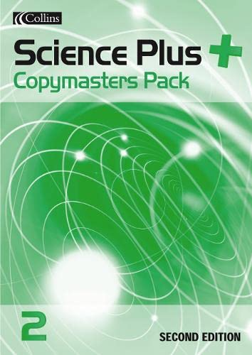 9780007160990: Science Plus: Copymasters Set 2