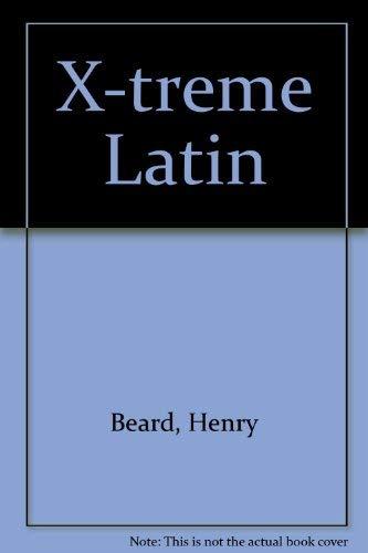 9780007161003: X-treme Latin