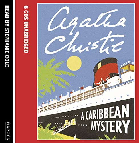 9780007161072: A Caribbean Mystery: Complete & Unabridged