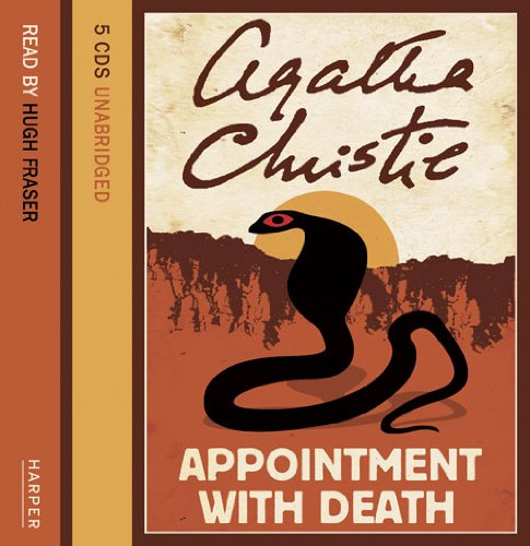 Appointment with Death: Complete & Unabridged: Agatha Christie, Hugh