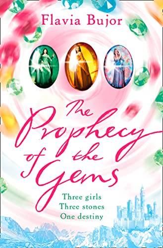 9780007161140: Prophecy of the Gems