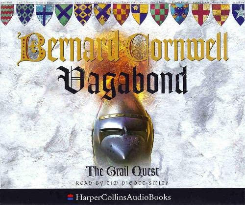 9780007161157: Vagabond (The Grail Quest, Book 2)