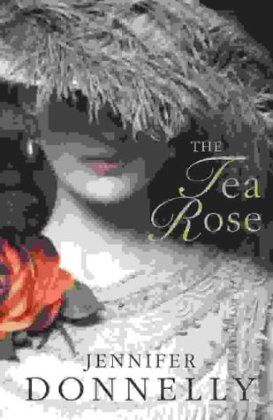 9780007161171: The Tea Rose