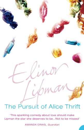 9780007161201: The Pursuit of Alice Thrift