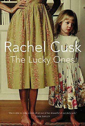 9780007161317: The Lucky Ones: A Novel