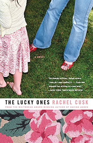 9780007161324: The Lucky Ones