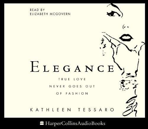 9780007161447: Elegance