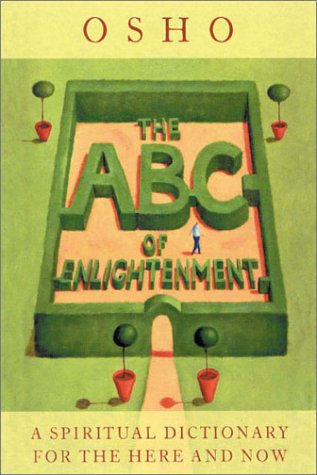 9780007161485: An ABC of Enlightenment: A Spiritual Dictionary for the Here and Now