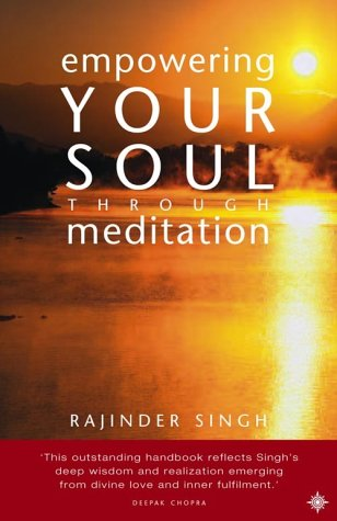 9780007161492: Empowering Your Soul Through Meditation