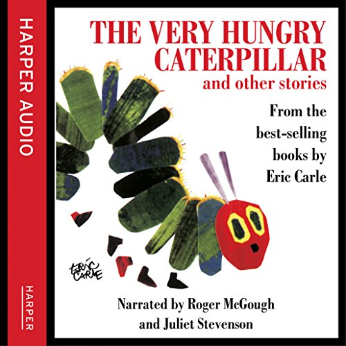 9780007161515: The Very Hungry Caterpillar