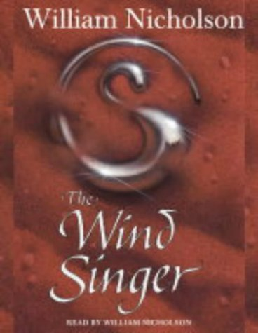 9780007161522: The Wind on Fire Trilogy (1) - The Wind Singer