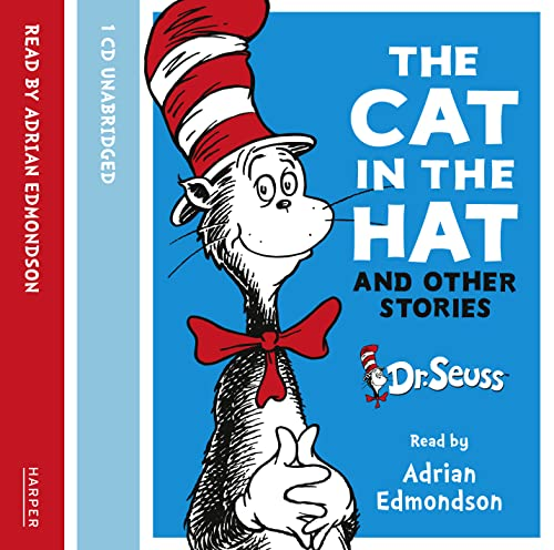 9780007161546: The Cat in the Hat and Other Stories