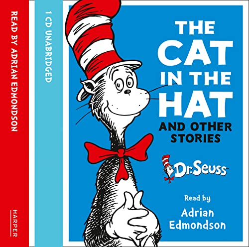 9780007161546: The Cat in the Hat and Other Stories (Dr Seuss)