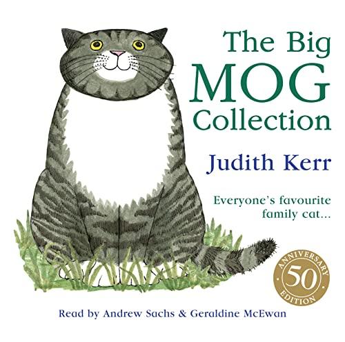 9780007161614: The Big Mog CD
