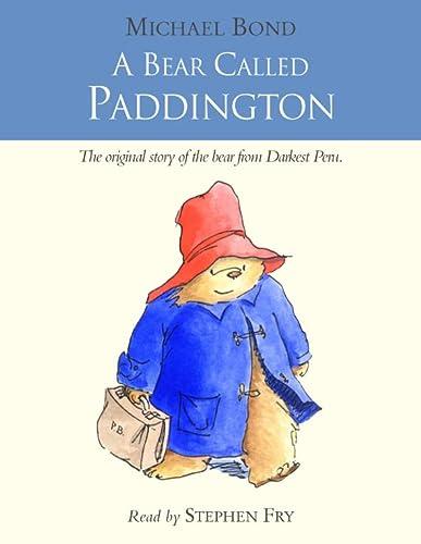 9780007161645: A Bear Called Paddington