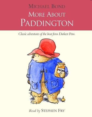 9780007161669: More About Paddington: Complete & Unabridged