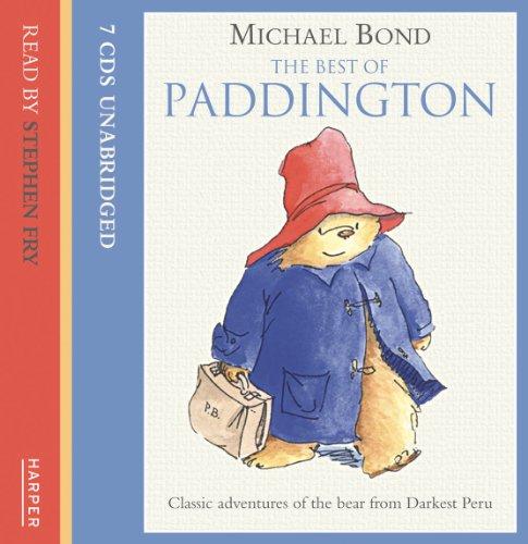 9780007161690: The Best of Paddington on CD: Complete & Unabridged
