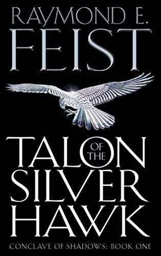 9780007161850: Talon of the Silver Hawk