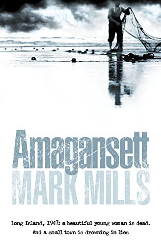 9780007161898: Amagansett
