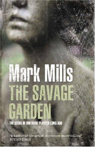9780007161911: The Savage Garden