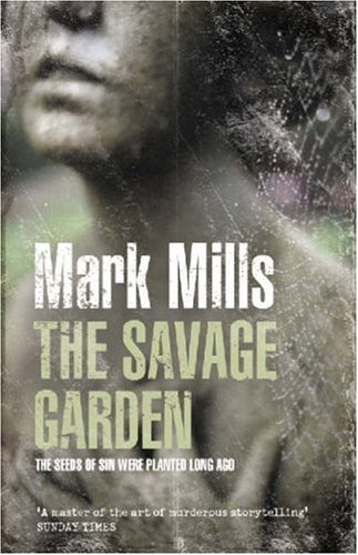 9780007161911: The Savage Garden