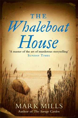 9780007161928: The Whaleboat House