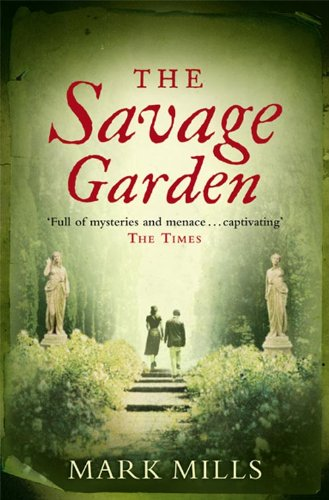 9780007161935: The Savage Garden