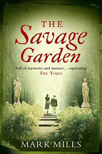 9780007161935: The Savage Garden