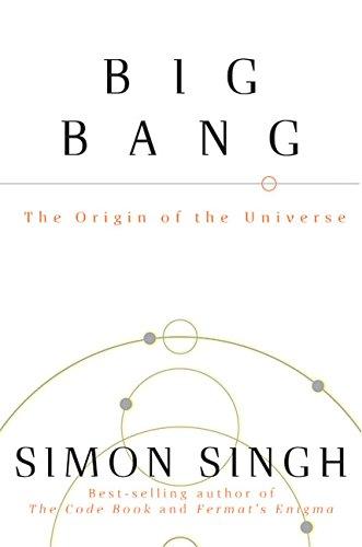 9780007162208: Big Bang