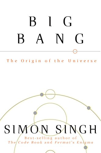 Big Bang; The Origin of the Universe