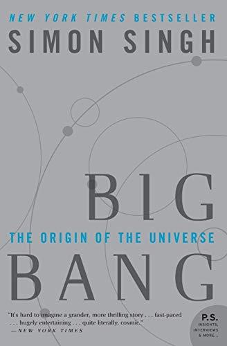 9780007162215: Big Bang