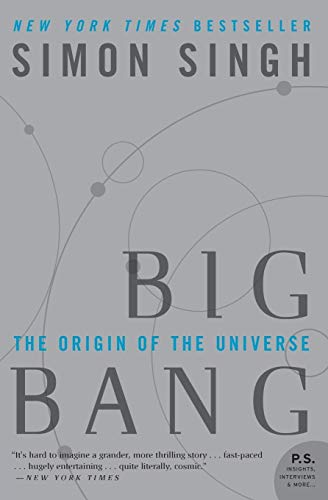 9780007162215: Big Bang: The Origin of the Universe