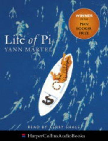 9780007162291: Life of Pi