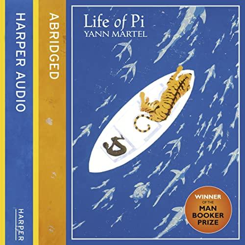 9780007162307: Life of Pi [Sound Recording]