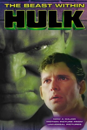 9780007162451: Hulk: The Beast Within (Bk. 2)