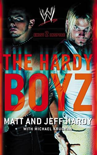 9780007162543: The Hardy Boyz