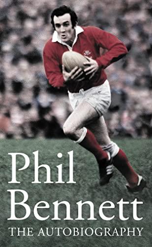 9780007162550: Phil Bennett: The Autobiography