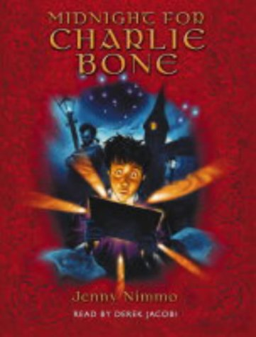 9780007162567: Midnight for Charlie Bone (Children of the Red King - book 1)