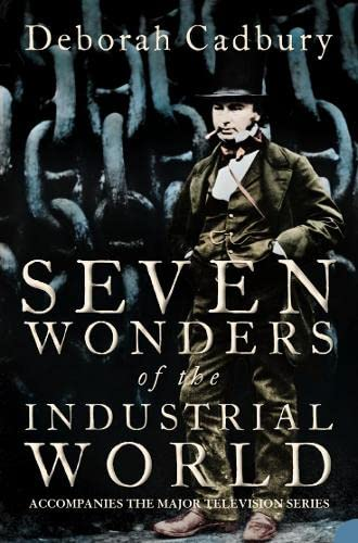 Seven Wonders of the Industrial World (Paperback)