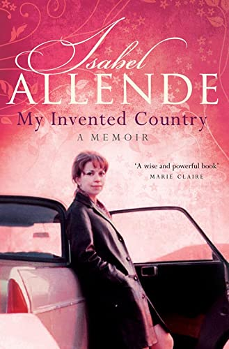 9780007163106: My Invented Country: A Memoir