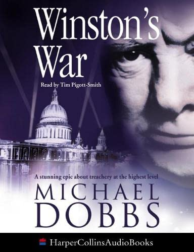 Winston's War (0007163142) by Michael Dobbs