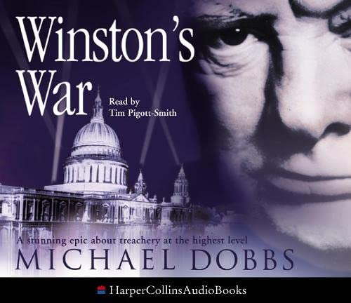 Winston's War (0007163150) by Michael Dobbs