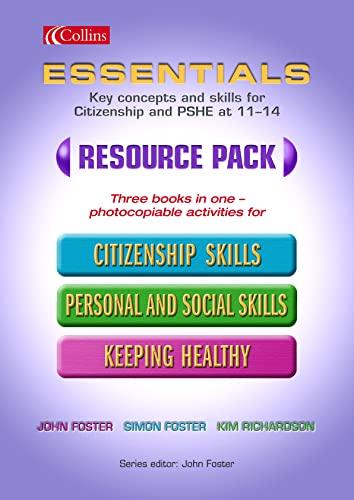 9780007163212: Essentials: Resource Pack (Essential Series)