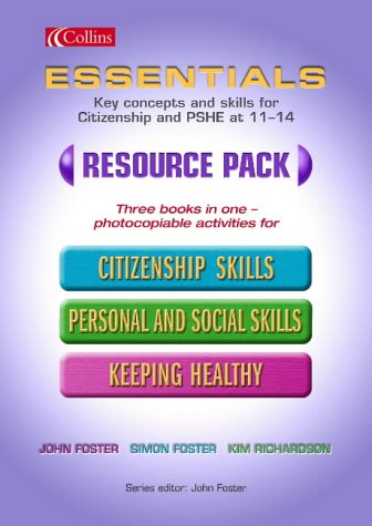 9780007163212: Essentials: Resource Pack (Essential Series)