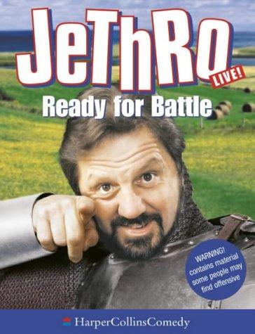 Ready for Battle: JeThRo