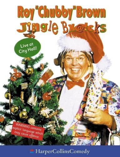 9780007163571: Jingle Bx@!cks