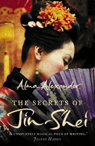 9780007163748: The Secrets of Jin-Shei
