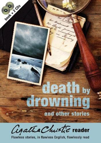 9780007163793: Death by Drowning and Other Stories (Agatha Christie Reader, Book 2): Death by Drowning and Other Stories Vol 2 (Agatha Christie Reader 2)